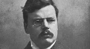 wise quotes from g k chesterton
