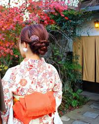 10 places in kyoto to play dress up in traditional kimono