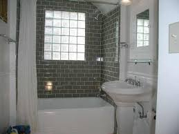 Subway Tile Bathroom Designs Subway Tile Bathroom Designs For Well S Small Bathroom Remodel