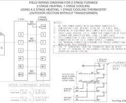 interesting trane wiring diagram thermostat trane voyager