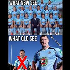 Nsw Blues Memes - nrl memes official nrl meemes instagram photos and videos