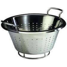 passoire de cuisine passoire de cuisine prix et modèles sur le guide d achat kibodio