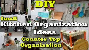 ideas for kitchen organization small kitchen organization ideas countertop organization kitchen