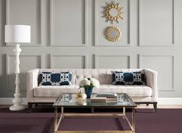 silver paint living room silver fox paint living room boston apartment