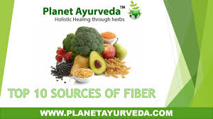 top 10 richest sources of fiber high fiber foods youtube