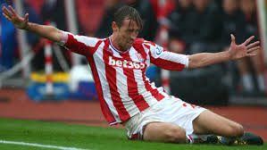 Peter Crouch Meme - peter crouch had the perfect response to breaking a premier league