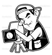 paparazzi clipart cinematographer clipart clipart panda free clipart images