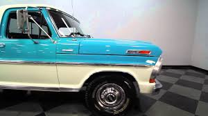 1972 ford f250 cer special 3204 cha 1972 ford f 250 cer special