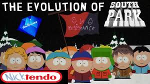 south park black friday trilogy the evolution of south park bigger longer and uncut review ft