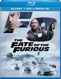 amazon dvd and blu ray black friday amazon com the fate of the furious blu ray vin diesel dwayne
