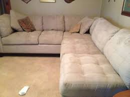 cindy crawford sectional sofa local swap shop cindy crawford metropolis 3 pc microfiber