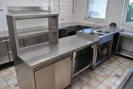 gastrok che gebraucht nirosta komplett küche gebraucht kaufen