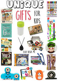 gifts for kids unique gifts for kids with an awesome giveaway unique gifts