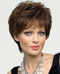 easy to care for hairstyles unique easy care short hairstyles for fine hair easy care short