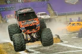 monster truck show jackson ms photos monster jam photos saturday january 14th 104 7 duke fm
