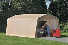 carport kits portable car garage shelters