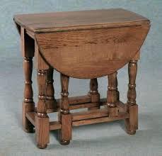 Drop Leaf Oak Table Drop Leaf Coffee Table Vintage Antique Drop Leaf Coffee Table