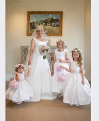 flower girl accessories beautiful handmade flower girl dresses and communion dresses