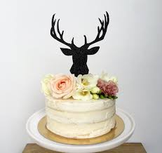 woodland cake toppers fantastic glitter wedding cake toppers suggestion bruman mmc