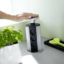 prises cuisine re electrique pour cuisine une pression et le bloc