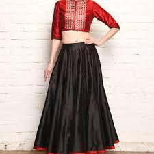 silk skirt silk skirt at rs 250 silk skirt id 14076014448