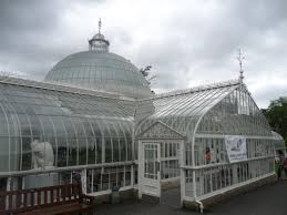 botanic gardens and kibble palace glasgow scotland top tips