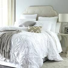 White Ruffled Comforter Duvet Covers Pink Ruffle Duvet Cover Ruffle Duvet Cover Twin