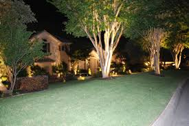 Landscape Lighting Pics by Lighting Installation Landscape Lights San Antonio