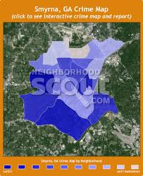 smyrna map smyrna ga crime rates and statistics neighborhoodscout