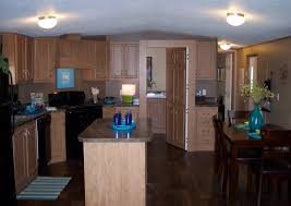 Manufactured Home Interiors Modern Single Wide Manufactured Home Single Wide Exterior And