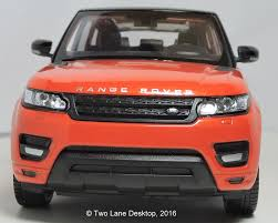 orange range rover two lane desktop welly 1 24 2015 land rover range rover sport