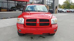 2007 dodge dakota sport 2007 dodge dakota slt in brownstown mi george s used cars