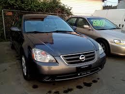 Nissan Altima V8 - 2004 nissan altima 2 5s u2013 nissan car