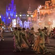 scary halloween guide to mickey u0027s not so scary halloween party in 2017