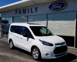 minivan ford family ford of bluffton vehicles for sale in bluffton in 46714
