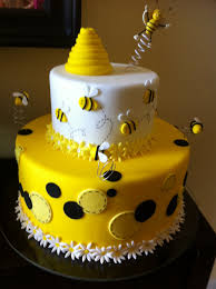 bumble bee cake topper bumble bee cakes decoration ideas birthday cakes