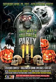 halfway 2 halloween