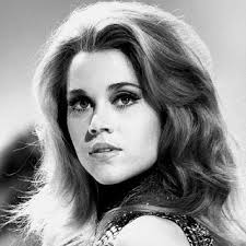 jane fonda klute haircut celebrity hairstyle young jane fonda
