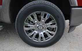 nissan titan wheel bolt pattern 2016 nissan titan xd u2013 towing with the 5 8 ton truck