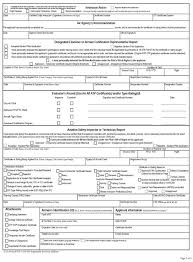 Certification Letter Of Expected Discharge Exle Fsims Document Viewer