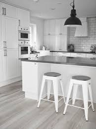 White And Grey Kitchen Ideas 190 Best Cuina Images On Pinterest Kitchen Cabinets Kitchen