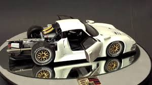 Porsche 911 Gt1 - 1 18 porsche 993 gt1 by ut models review youtube