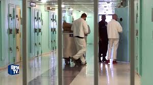 au bureau fleury merogis a la prison de fleury mérogis la surpopulation devient critique