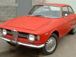 buying a vintage alfa romeo giulia sprint gt veloce beverly