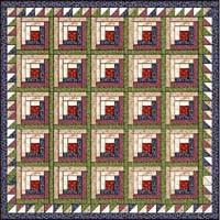 doll u0026 baby log cabin quilt patterns victorian era