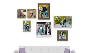 custom collage wall dk designs and photographydk designs and