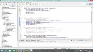javafx grid layout exle javafx with scene builder lecture 5 label separtator gridpane