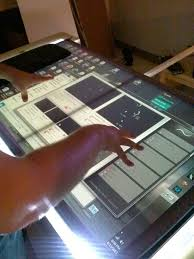 how much does an iplan table cost creating your first multi touch table