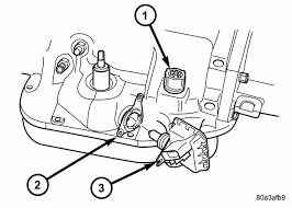 2005 dodge dakota transmission problems my electronic shift indicator light does not always the truck
