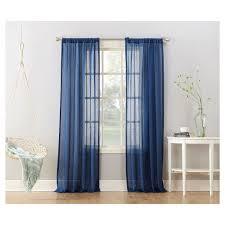 Sheer Navy Curtains Navy Sheer Curtains And Navy Sheer Curtains Scalisi